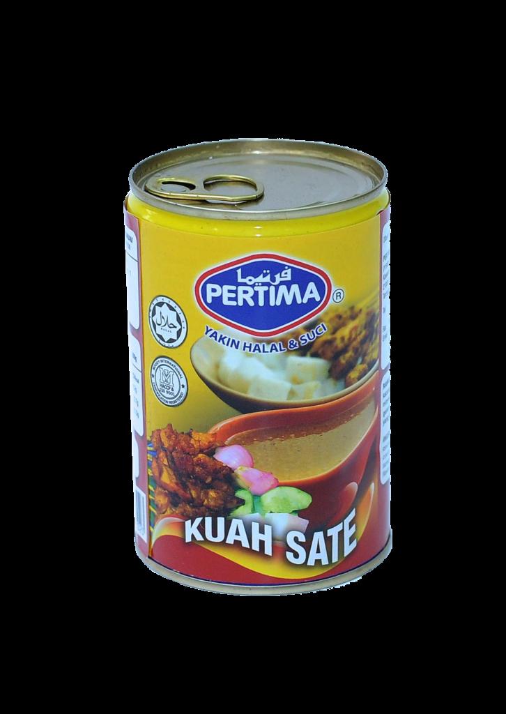 KUAH SATE
