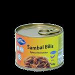 SAMBAL BILIS